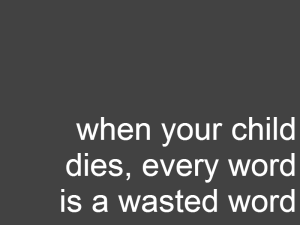 Wasted Word - When_your_child