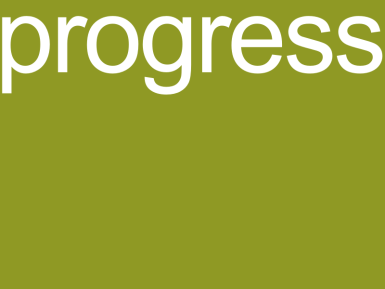 wasting words - progress