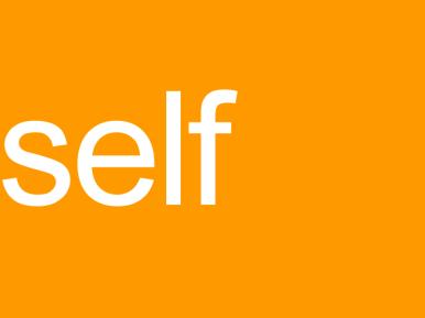 Wasting Words - self