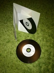 microcosmos - Vinyl wannabe edition