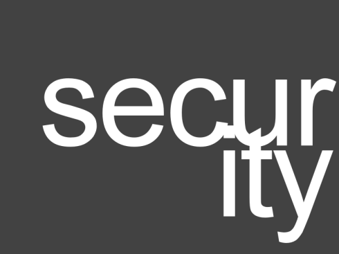 Wasting Words - security