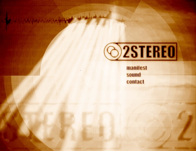 2STEREO