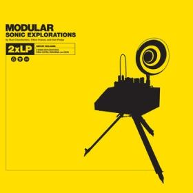 MODULAR cover