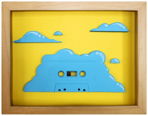 cassette portraits Benoit jammes 13